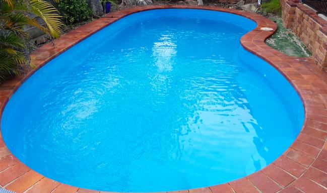 SEQ Fibreglass - Pacific Blue
