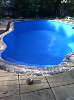 SEQ Pool Resurface