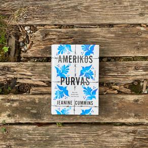 Jeanine Cummins - Amerikos purvas