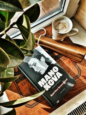 Karl Ove Knausgard - Mano kova. Šokis tamsoje