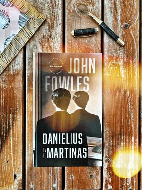 Danielius Martins - John Fowles
