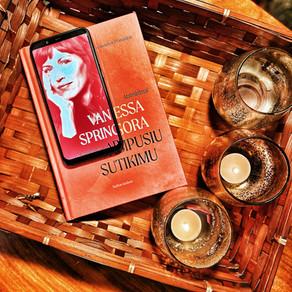 Vanessa Springora - Abipusiu sutikimu: (Ne)uždraustų santykių istorija