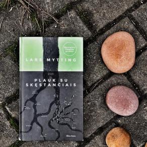 Lars Mytting - Plauk su skęstančiais