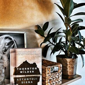 Thorton Wilder - Aštuntoji diena