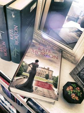 Kate Morton - Rivertono dvaro paslaptis