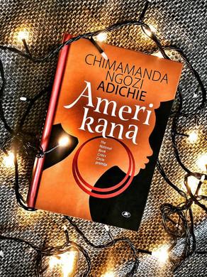 Chimamanda Ngozi Adichie - Amerikana