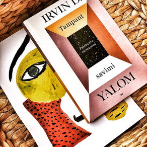 Irvin D. Yalom - Tampant savimi