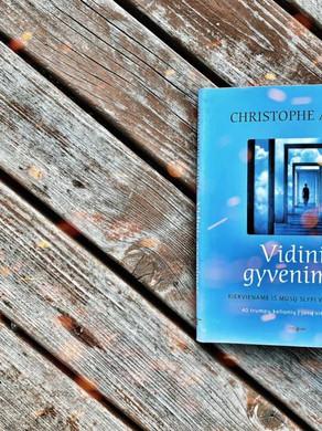 Chritophe Andre - Vidinis gyvenimas