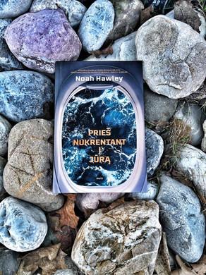 Noah Hawley - Prieš nukrentant į jūrą