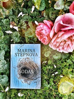 Marina Stepnova - Sodas