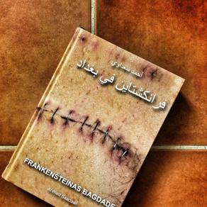 Ahmed Saadawi - Frankenšteinas Bagdade