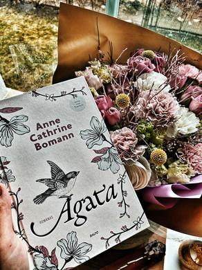 Anne Cathrine Bomann - Agata