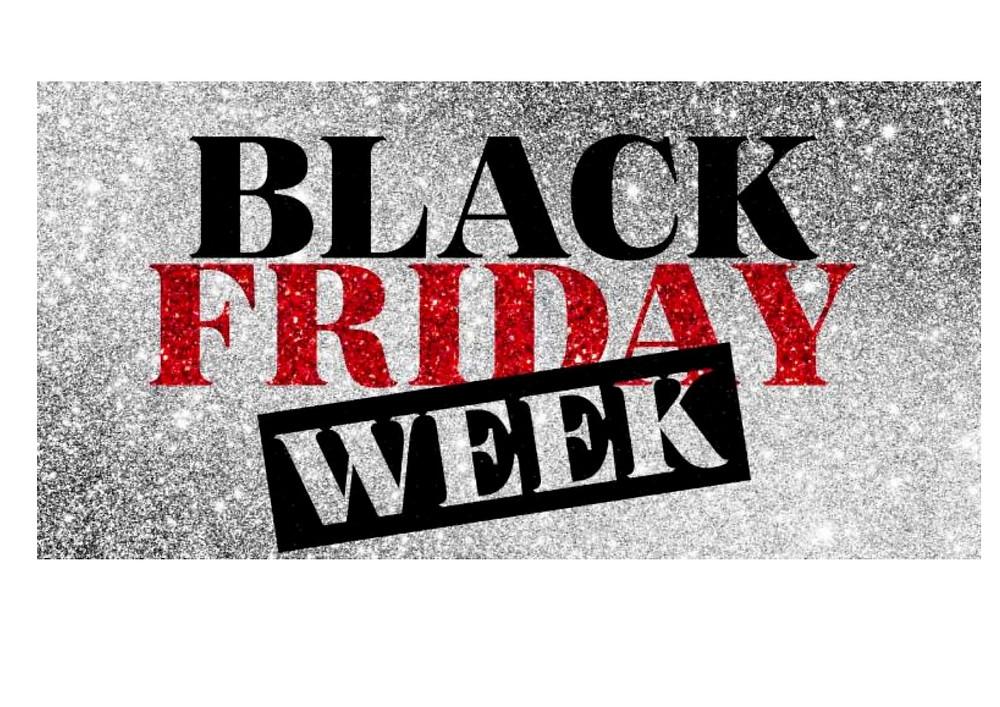 Black Friday au club Aquilon
