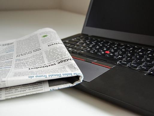 «인쇄물은 현재 가장 과소평가된 미디어이다»