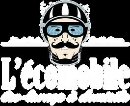 Logo l'écomobile