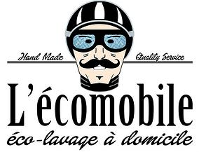 Le logo de l'écomobile