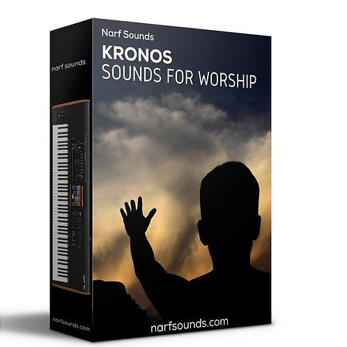 Kronos Sounds For Worship