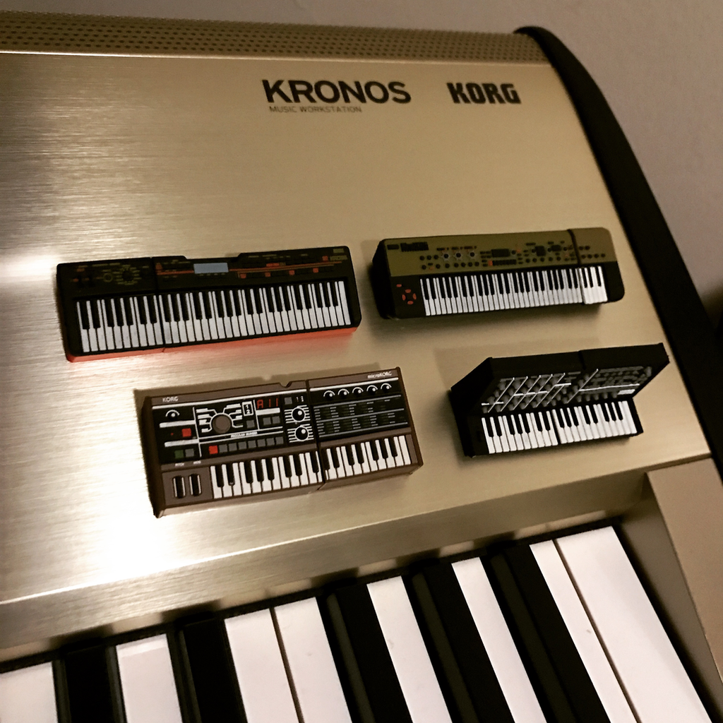 9 Effective Ways to Maximize Polyphony On Your Kronos