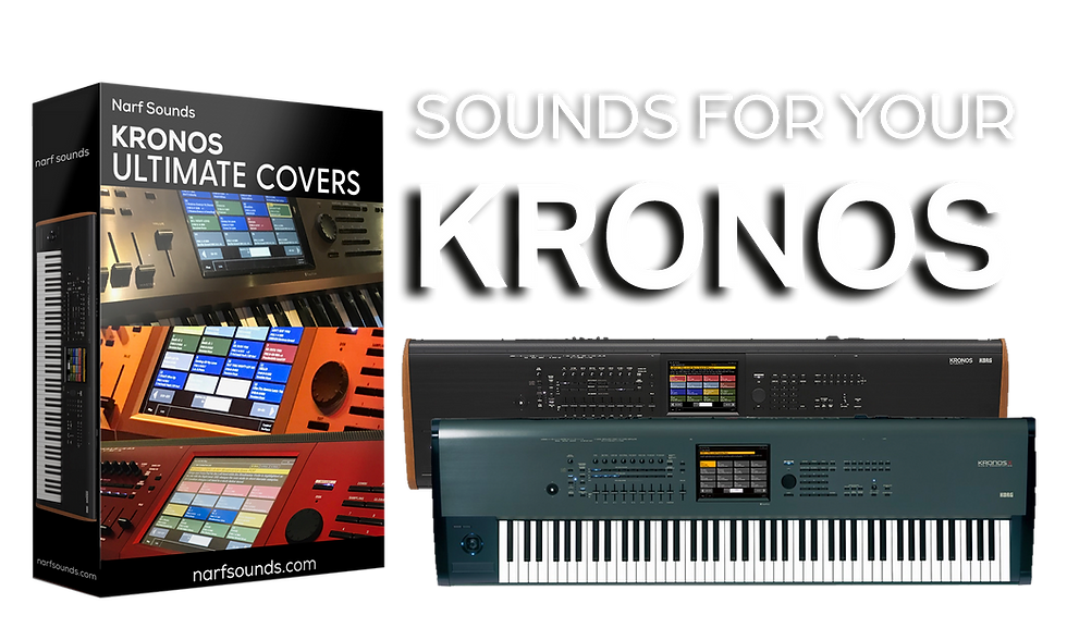 Sound for your Kronos .png