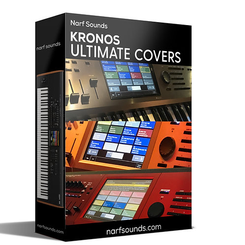 Kronos Ultimate Covers