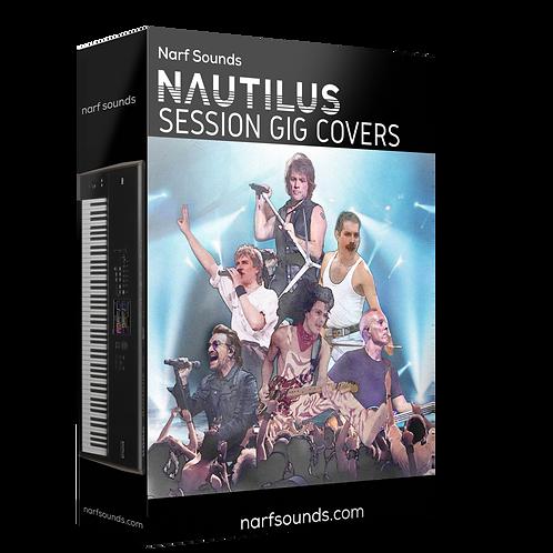 Nautilus Session Gig Covers
