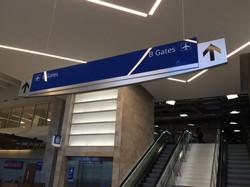 Greenville Spartanburg Airport