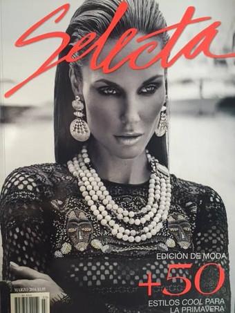 SELECTA Magazine