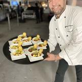 Supercar Chef