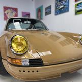 Porsche Nemesis