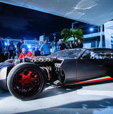 Lamborghini Ratrod