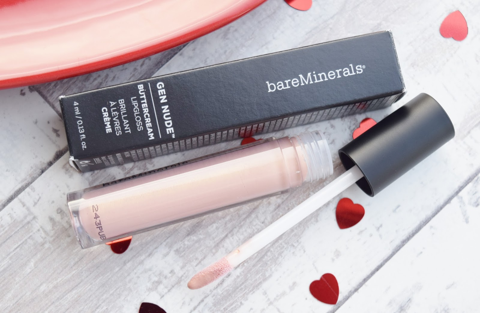 New Lip Products For Valentine's Day 201