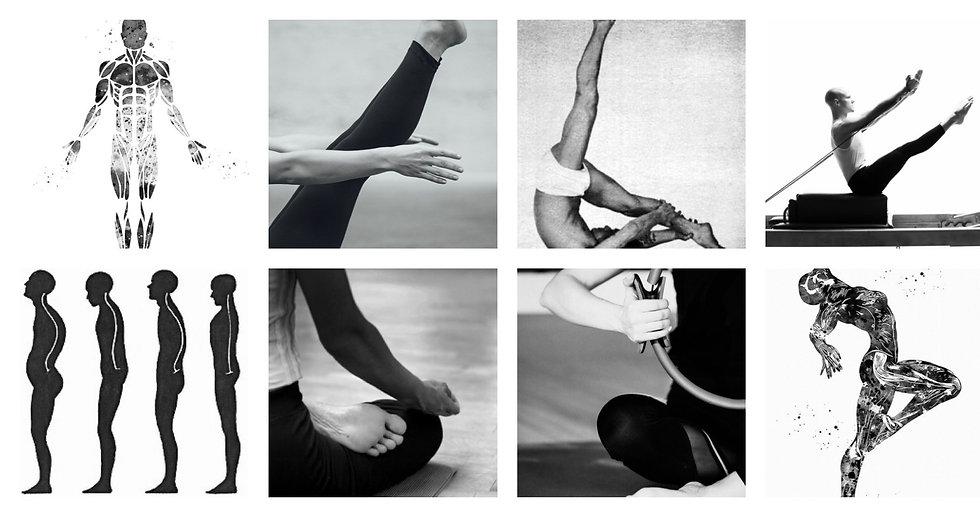 Corpo Movimento Pilates