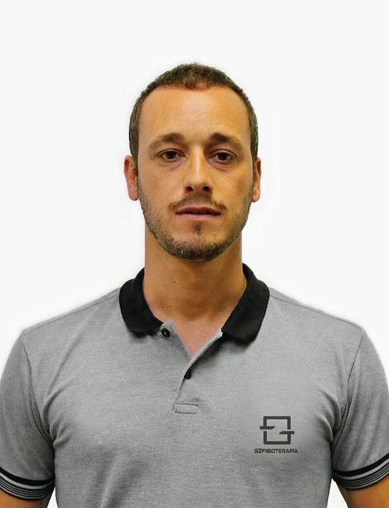 Fisioterapeuta Guilherme Zaitter