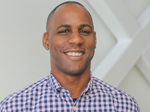 Picture of Marlon Evans, CEO of Nex Cubed