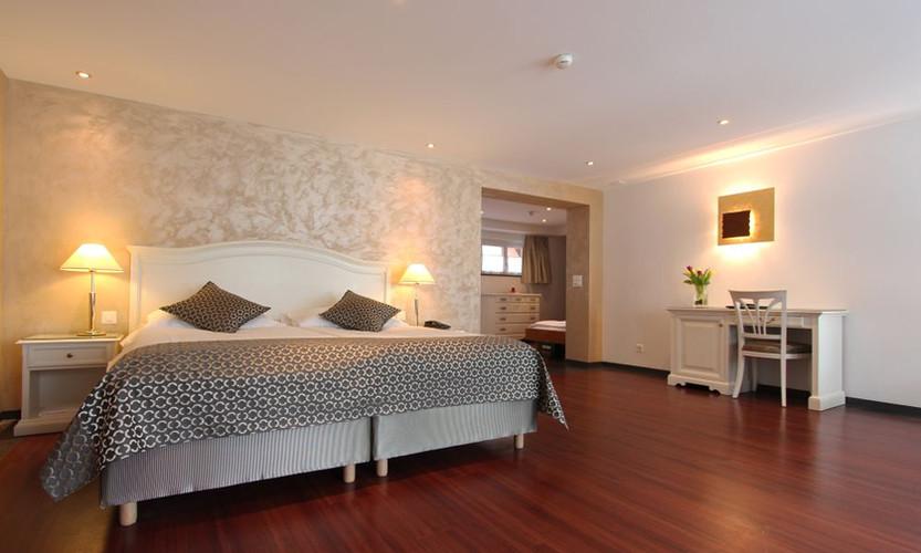 Belle Etage Suite Bett