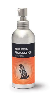 Murmeli-Massage-Öl (100ml)