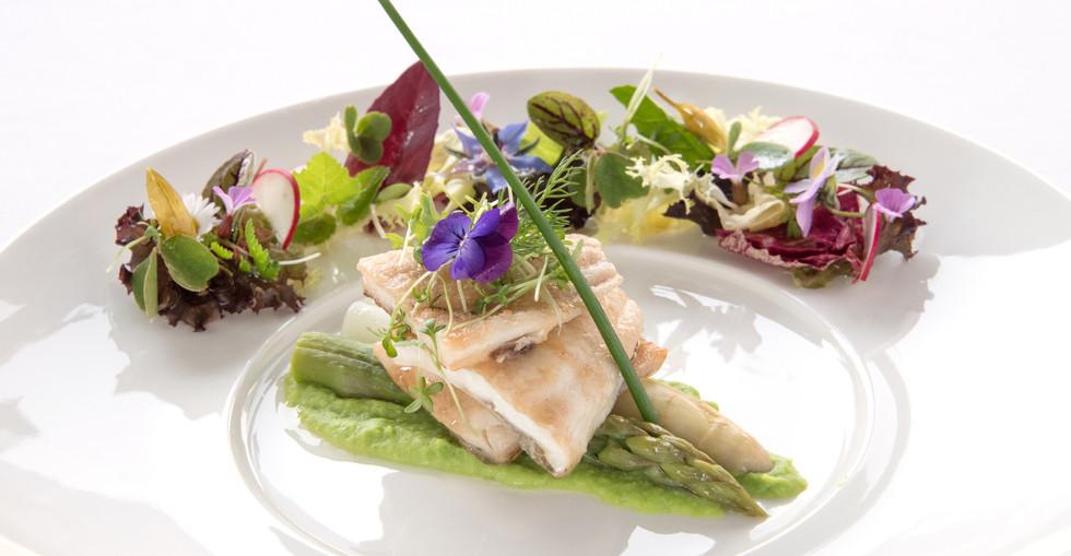 nico's restaurant, main course fish.jpg