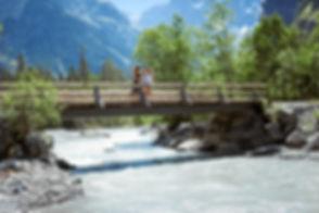 Ausflüge für Seminarteilnehmer im Seminar Hotel Alfa Soleil Kandersteg im Berner Oberland