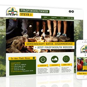 Unsere neue Homepage ist live!