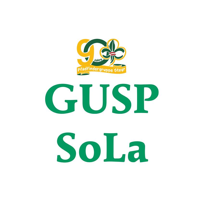 GuSp Sommerlager 2019