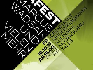 Klimafest am 18.10.2019