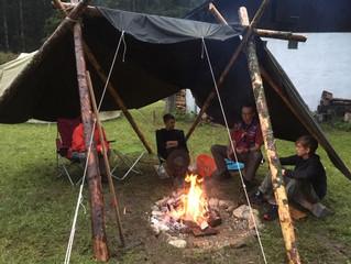 CaEx Sommerlager 2020 in Brunnbach
