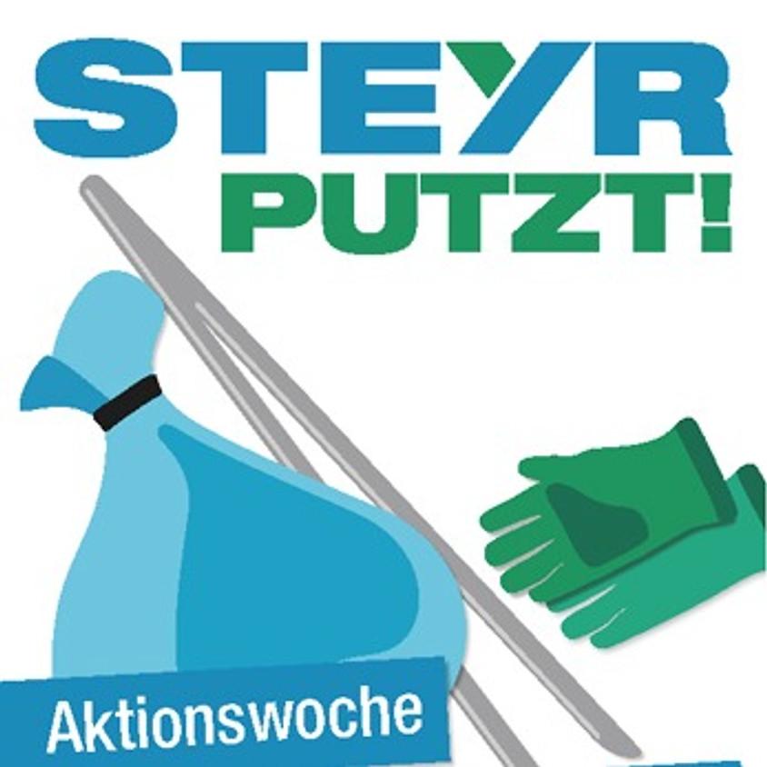 Steyr Putzt