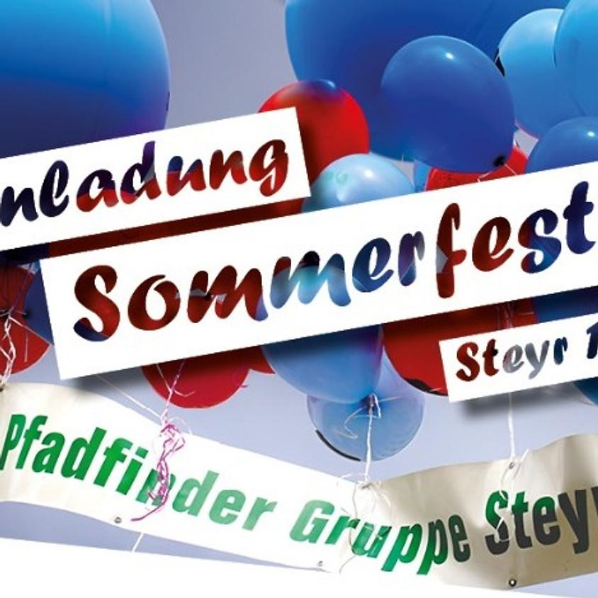 Sommerfest Steyr1