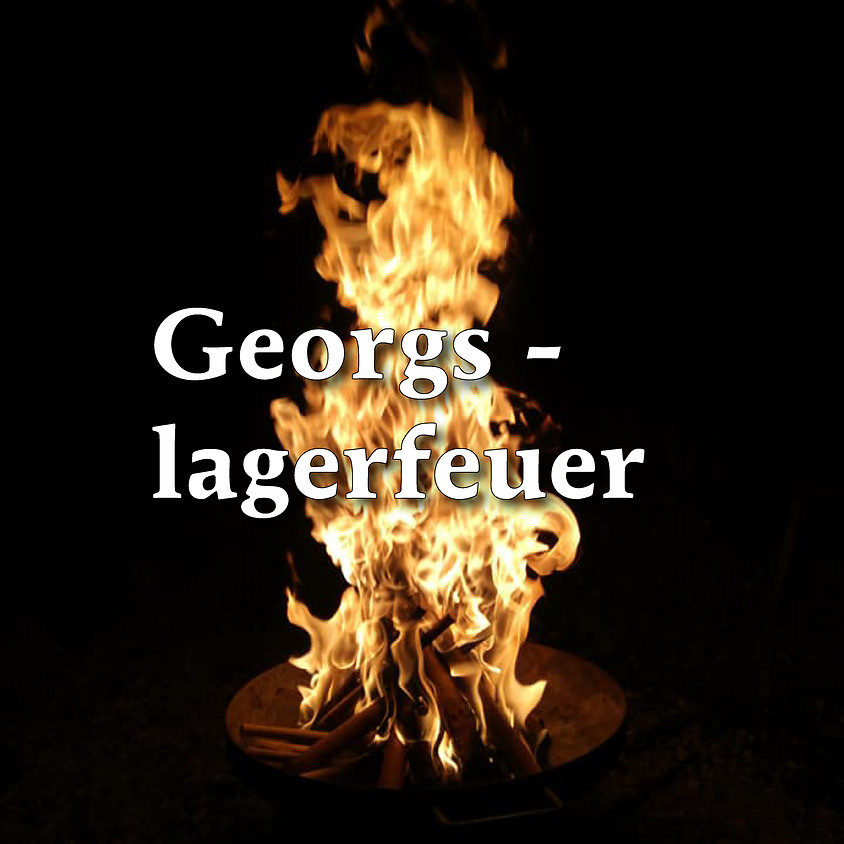 Georgslagerfeuer