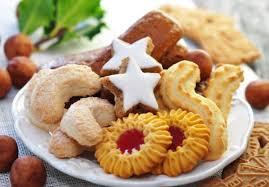 Kekse gesucht ...