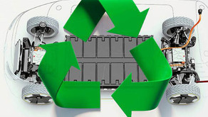Neometals Limited – at the forefront of battery recycling in Europe and globally