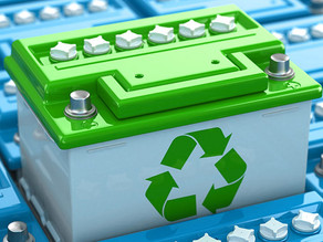 Neometals – bringing sustainable recycling to Europe