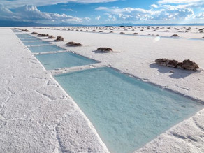 Lake Resources – developing high purity, clean lithium for global markets