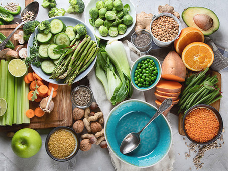 The massive growth of plant-based food investment and what it all means